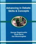 Cover of: Advancing in debate