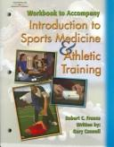 Cover of: Introduction To Sports Medicine & Athletic Training
