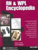 Cover of: Rn & Wpl Encyclopedia 2005-2006 (Rn and Wpl Encyclopedia)