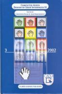 Cover of: Computer-aided design of user interfaces III | International Conference on Computer-Aided Design of User Interfaces (4th 2002 Valenciennes, France)