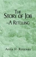 Cover of: The Story of Job-A Retelling