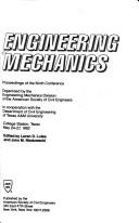 Cover of: Engineering Mechanics
