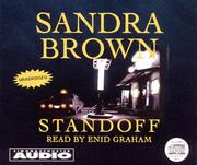 Cover of: Standoff Unabridged