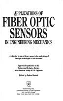 Cover of: Applications of Fiber Optic Sensors in Engineering Mechanics