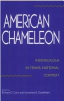 Cover of: American Chameleon | Richard O. Curry