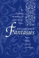 Cover of: Renaissance Fantasies