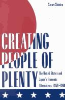 Cover of: Creating people of plenty