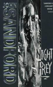Cover of: Night Prey
