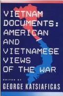 Cover of: Vietnam Documents