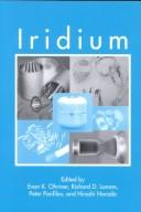 Cover of: Iridium: Proceedings of the International Symposium