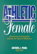 Cover of: The Athletic female |