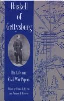 Cover of: Haskell of Gettysburg