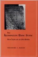 Cover of: Kensington Rune Stone