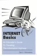 Cover of: Internet Basics