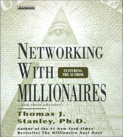 Cover of: Networking with Millionnaires