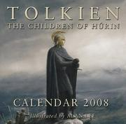 Cover of: Tolkien Calendar 2008