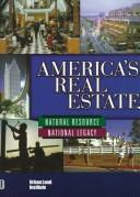 Cover of: America's Real Estate