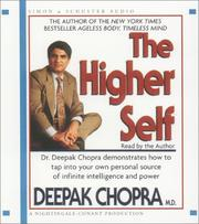 Cover of: The Higher Self: The Magic of Inner and Outer Fulfillment