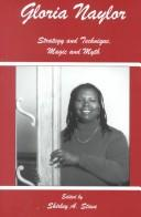 Cover of: Gloria Naylor |