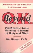 Cover of: Beyond O.K