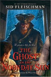 Cover of: Ghost in the Noonday Sun