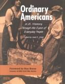 Cover of: Ordinary Americans