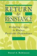 Cover of: Return to Resistance