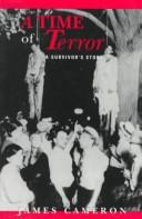 Cover of: Time of Terror