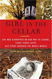 Cover of: Girl in the Cellar | Allan Hall
