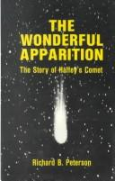 Cover of: The wonderful apparition | Peterson, Richard B.