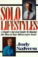 Cover of: Solo Lifestyles | Judy Salwen