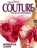 Cover of: Couture | Roberta Carr