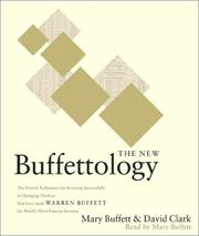 Cover of: The New Buffettology | David Clark