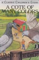 Cover of: A Cote of Many Colors (Classic Children's Story)