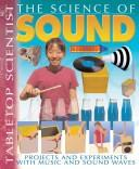 Cover of: The Science of Sound