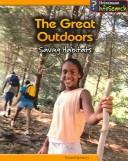 Cover of: The Great Outdoors | Richard Spilsbury