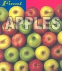 Cover of: Apples (Food)