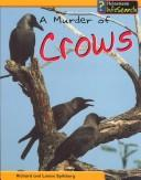 Cover of: A Murder of Crows (Spilsbury, Louise. Animal Groups.)