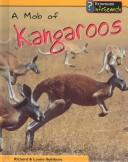 Cover of: A Mob Of Kangaroos (Animal Groups)