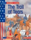 Cover of: The Trail of Tears (The American Adventure)