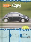 Cover of: Cars (Draw It!) | Patricia Walsh