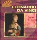 Cover of: Leonardo Da Vinci (The Primary Source Library of Famous Artists) |