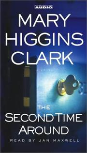 Cover of: The Second Time Around  | Mary Higgins Clark