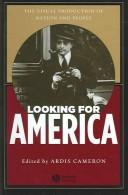 Cover of: Looking for America | Ardis Cameron