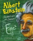 Cover of: Albert Einstein: Scientist and Genius (Biographies)