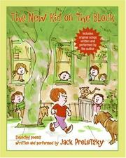Cover of: The New Kid on the Block CD