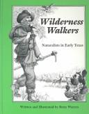 Cover of: Wilderness Walkers