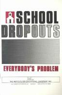 Cover of: School Dropouts | Sheppard Rambon