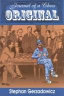 Cover of: Journal of a Chess Original