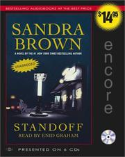 Cover of: Standoff